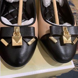 MICHAEL Michael Kors Shoes - MICHAEL Michael Kors Alice Ballet Flats